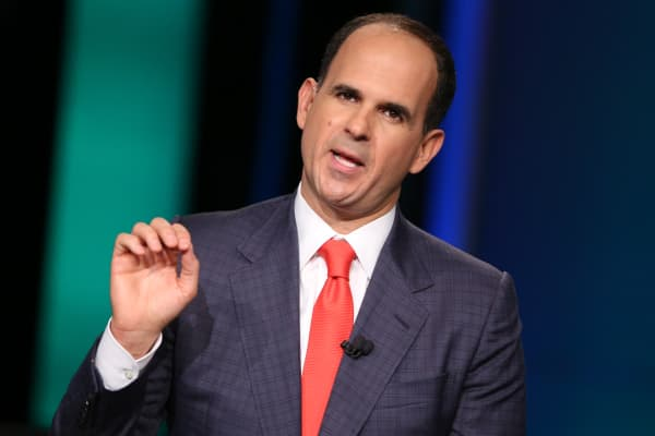 Marcus Lemonis, entrepreneur and host of The Profit.