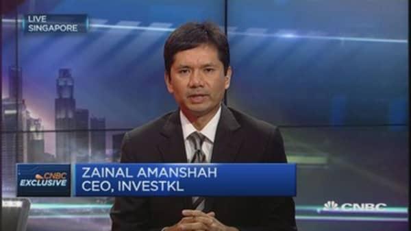 InvestKL CEO: Politics not a concern for investors