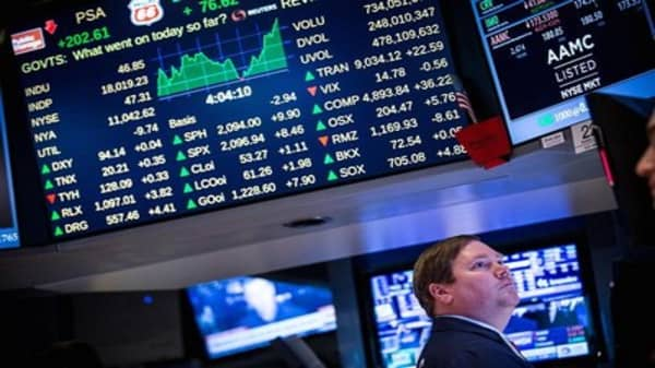 Markets haven't 'freaked out' yet: Pro
