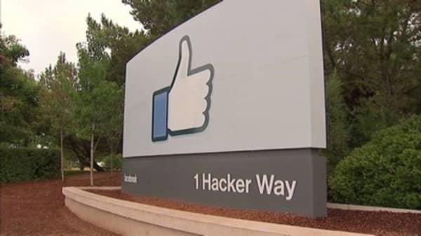 Facebook's new initiative