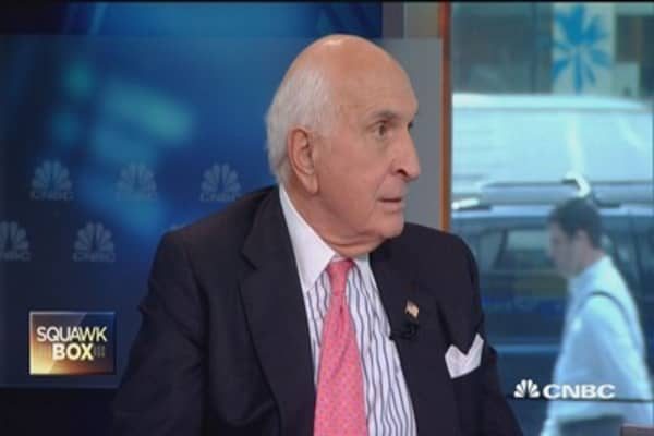 Langone: DuPont should take step back