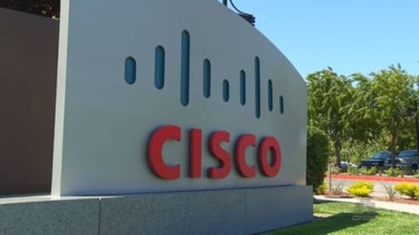 Cisco earnings preview