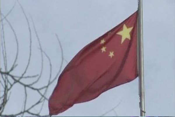 China's economy still losing steam