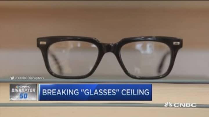 Warby Parker's vision quest