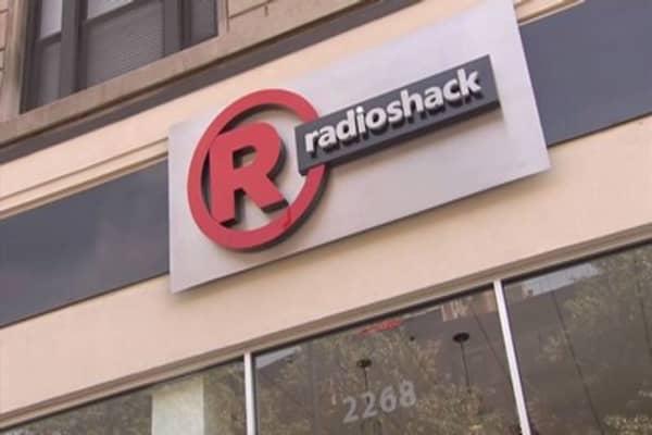RadioShack has a new owner