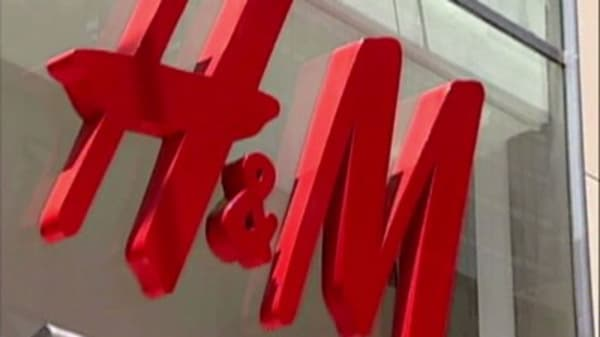 H&M launching national recruiting campaign