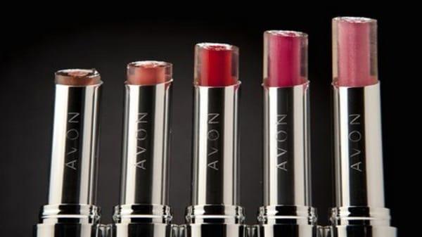 Avon halted 3 times on volatility