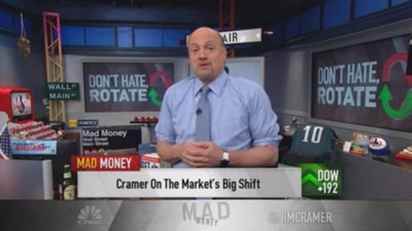 Cramer: Not too late to take action on international winners