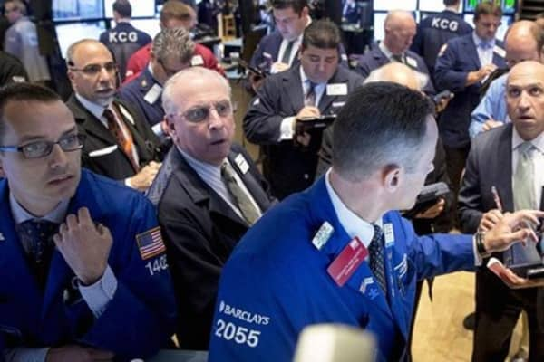 Dow puts new record in its sights