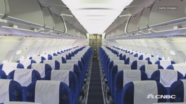 Save Me: Cutting down airline expenses