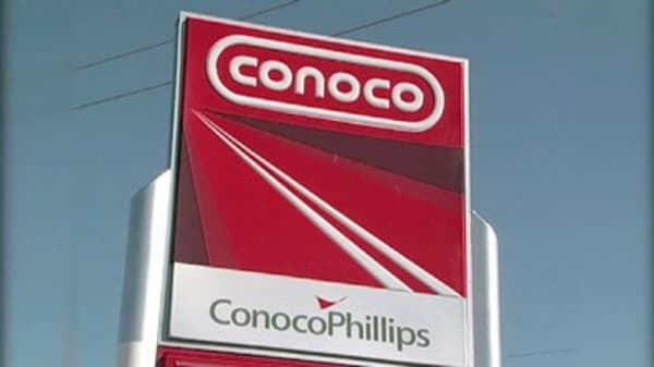 ConocoPhillips expects spending to remain the same for next 3 years