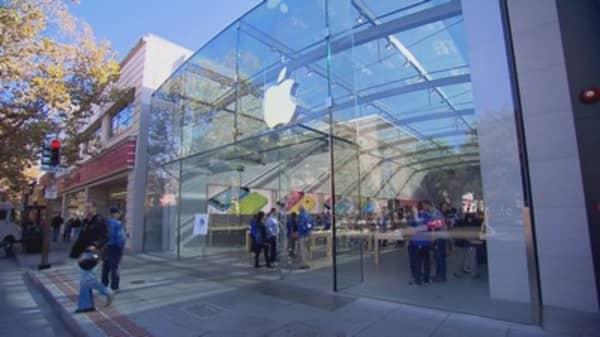 Apple buys GPS company Coherent Navigation
