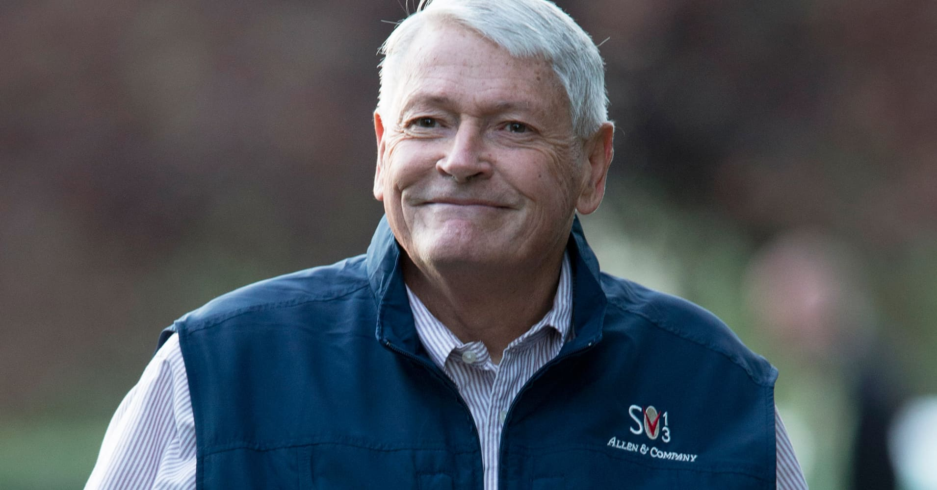 John Malone Scale very important in media space full interview