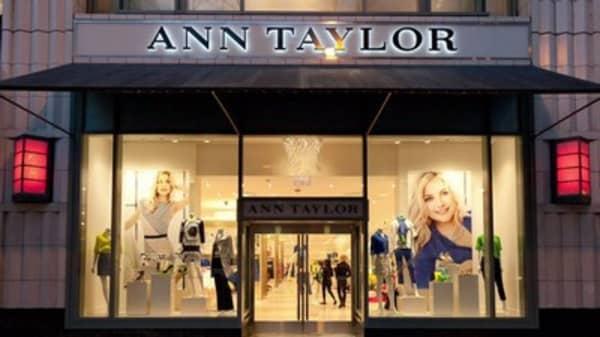 Ascena Retail Group buying Ann inc.