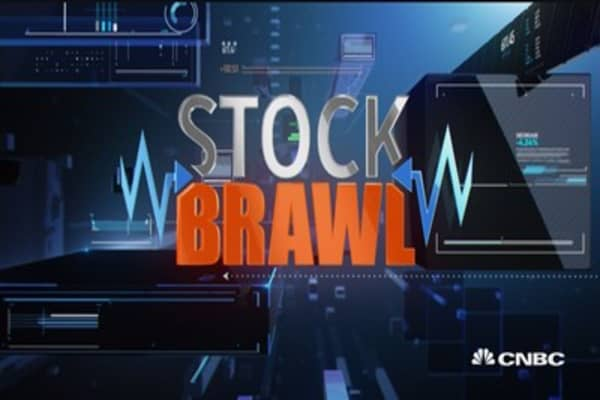 Stock Brawl: A double take on utilities stocks