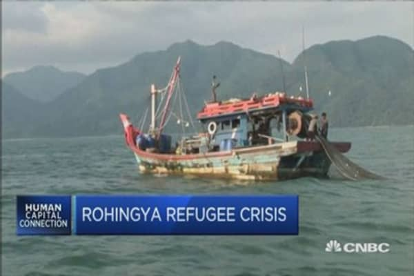 How should Southeast Asia respond to migrant boat crisis
