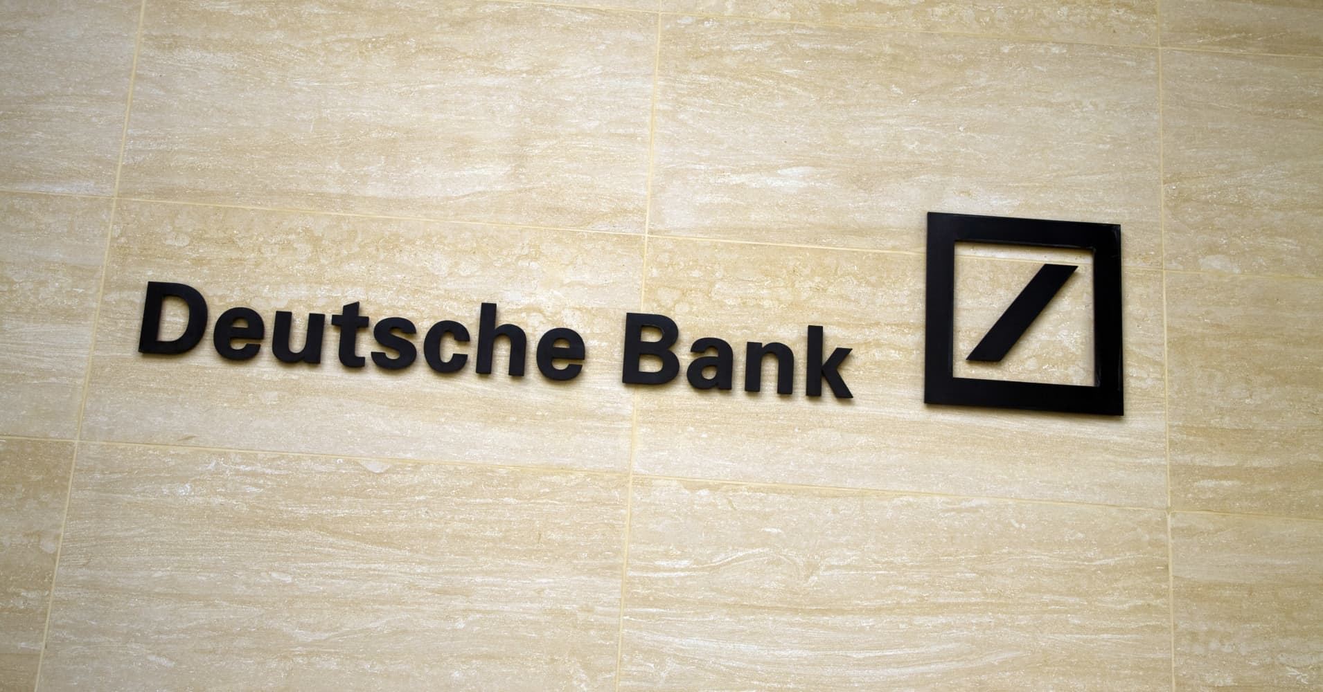 Deutsche Bank mulls UK EU exit strategy