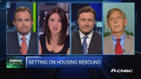 Real estate market red hot: Pro