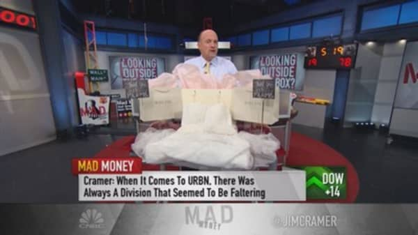 Cramer's trick to making a fortune