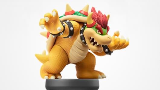 Bowser, Nintendo character
