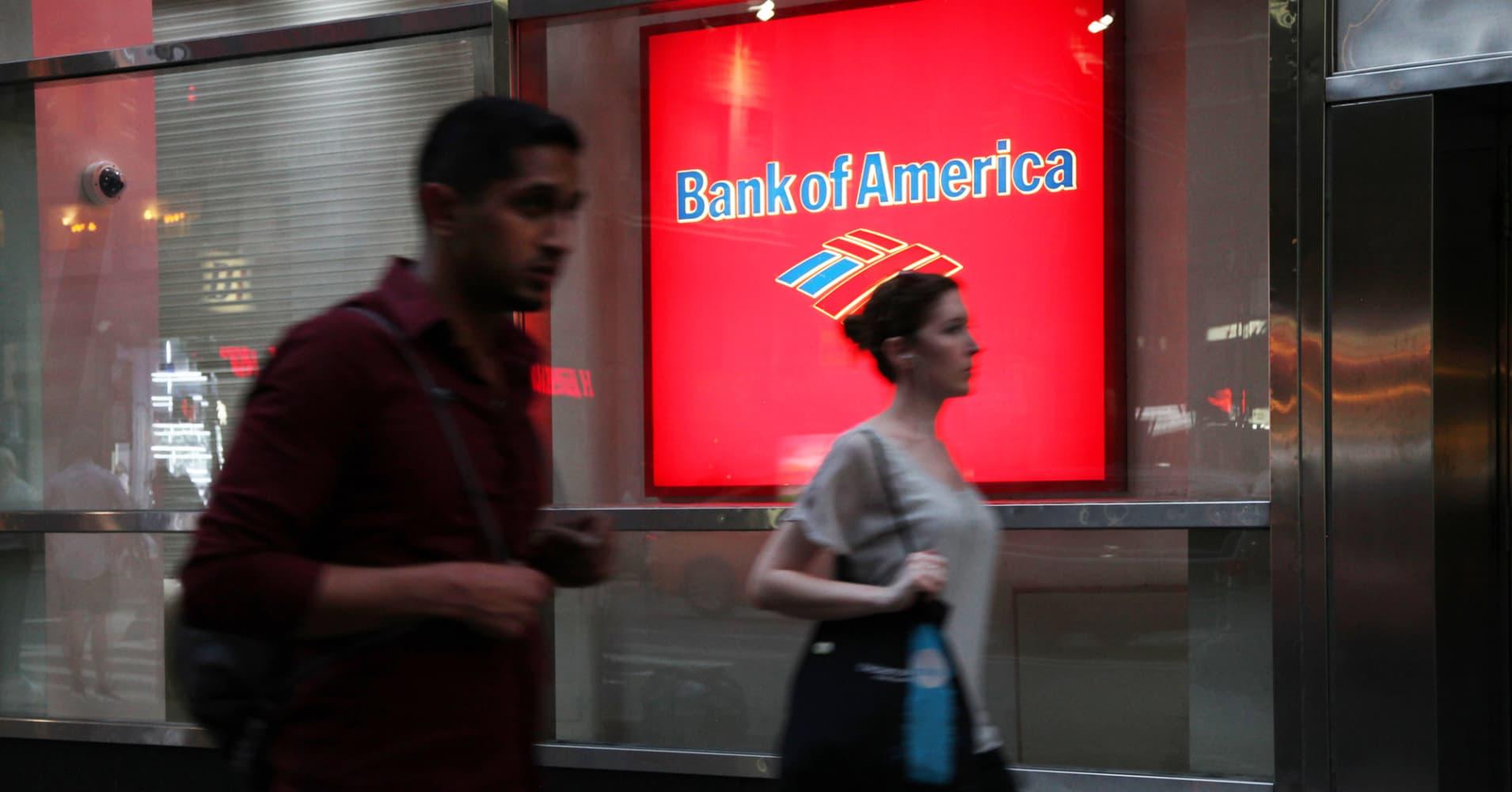 Personalis ipo bank of america