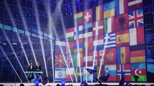 Eurovision Song Contest 2014 - 5