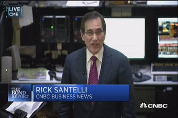 Santelli: Pay attention to this trade