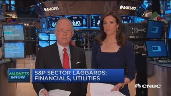 Closing Bell Exchange: Finding strong markets