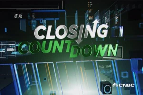 Closing Countdown: Transports track crude
