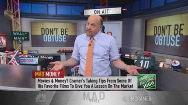 Cramer: Snap judgments, stupid decisions