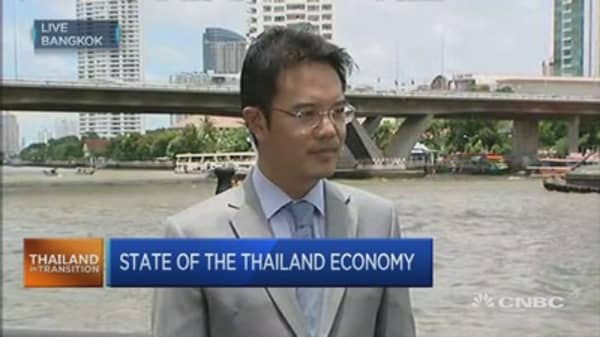 Amid volatility, Thai stocks look attractive: CLSA