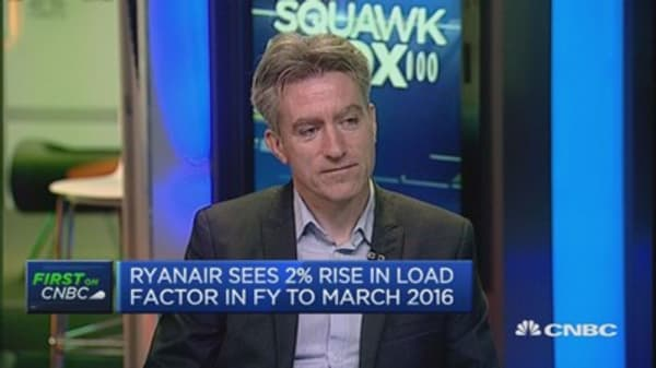We're not starting long-haul flights: Ryanair