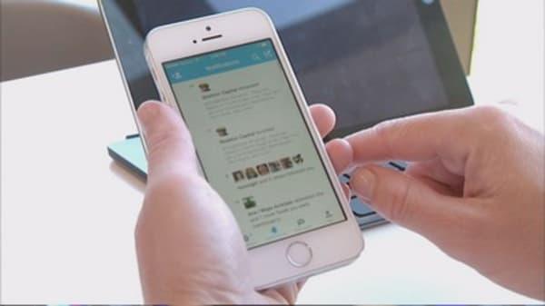 Twitter in talks to buy Flipboard