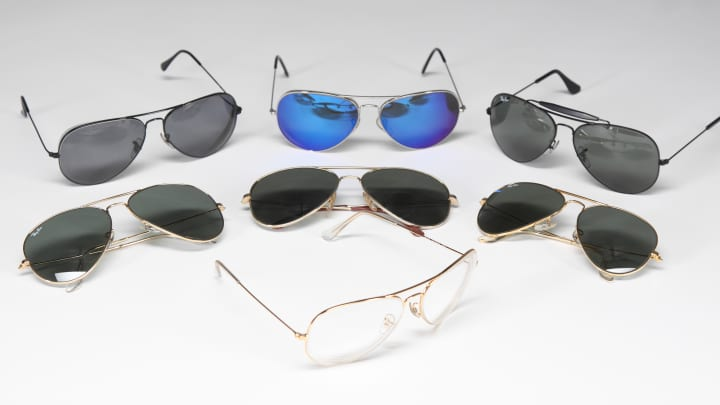 How Luxottica became the biggest player in global eyewear