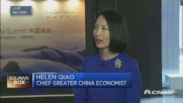 Is China's QDII2 scheme a gamechanger?