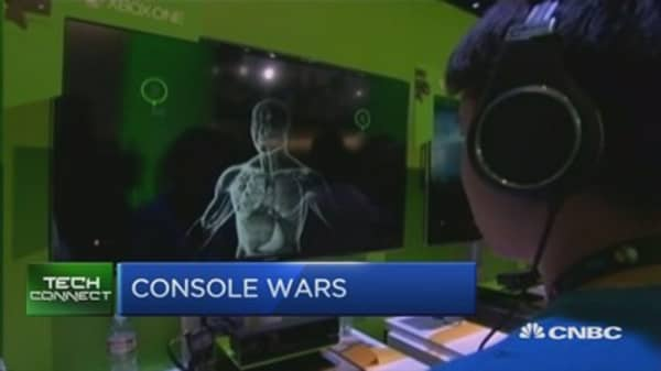 Is a price cut in store for Sony's PS4?
