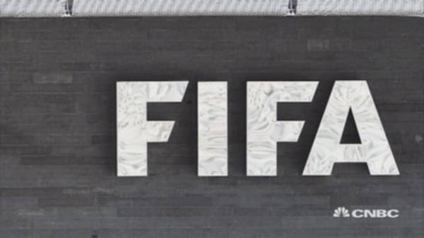 Who is who in FIFA presidential race?