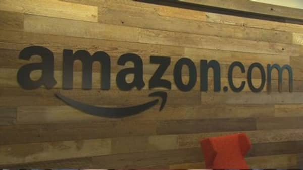 Amazon adds more jobs