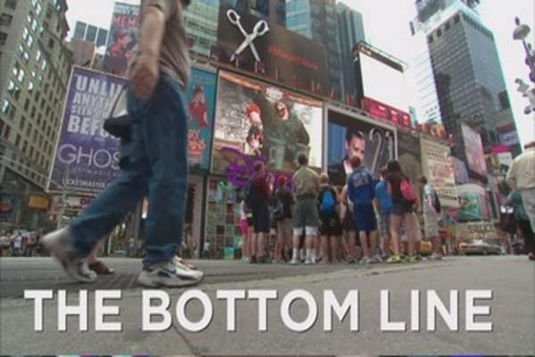 Broadway breaks records