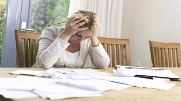 Are you financially stressed out?