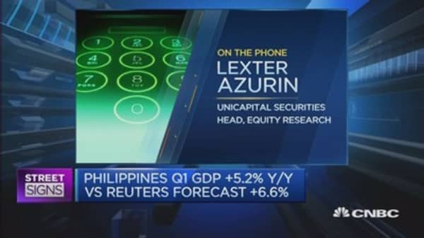 Don't fear the selloff in Philippine stocks: Pro