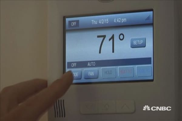 How tech is slashing energy bills