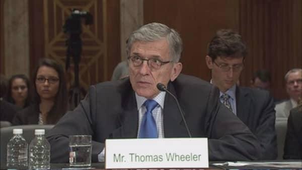 FCC targets robocalls