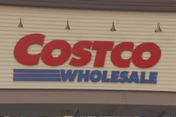 Costco earnings hit by low gas prices