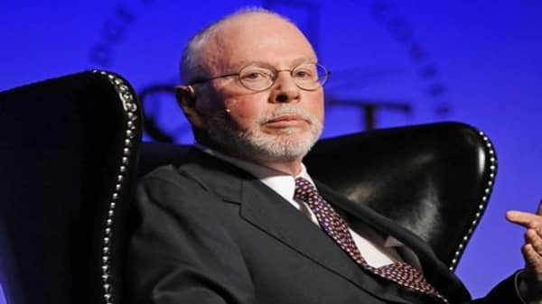 Billionaire Paul Singer's new 'big short'