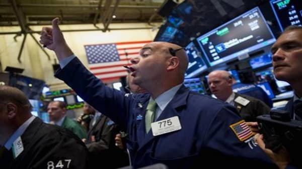June swoon ahead for stocks?
