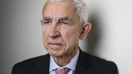 Laszlo Birinyi, president of Birinyi Associates