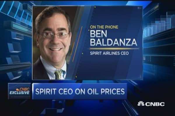 Spirit CEO: More seats, lower fares