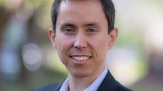 Joshua Reeves