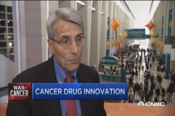 Future of immunotherapy